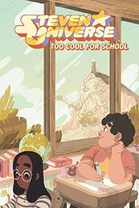 Steven Universe Original Graphic Novel