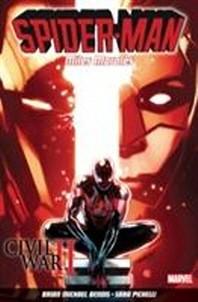 SpiderMan Miles Morales Vol 2