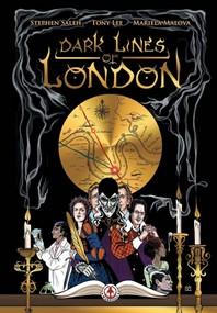 Dark Lines of London