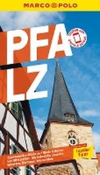 MARCO POLO Reisefuehrer Pfalz