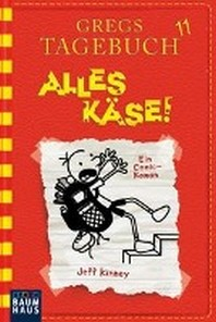 Gregs Tagebuch 11 - Alles Kaese!