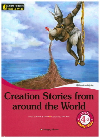 Creation Stories from Around the World Level 4-3