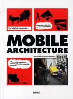 MOBILE ARCHITECTURE