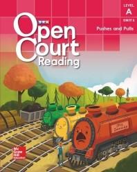 SRA Open Court Reading Level. A(Unit. 2)