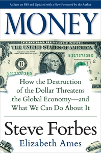 Money  How the Destruction of the Dollar Threatens the Global Economy    and What We Can Do About It