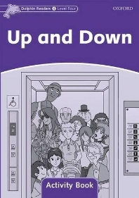 Up and Down (Activity Book)