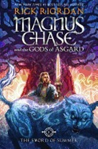 Magnus Chase and the Gods of Asgard (Book 1)