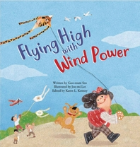 Flying High with Wind Power