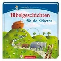 Der kleine Himmelsbote: Bibelgeschichten fuer die Kleinsten