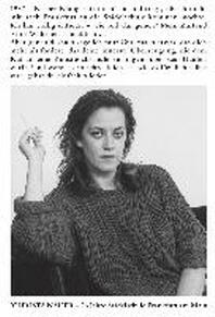 Christa Naeher. 26 Jahre Staedelschule Frankfurt am Main. 1987 - 2013
