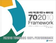HRD 혁신을 위한 뉴 패러다임 702010 Framework