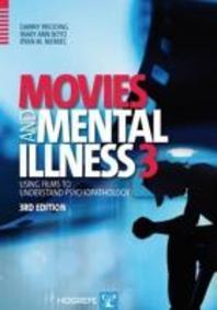 Movies and Mental Illness