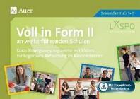 Voll in Form II an weiterfuehrenden Schulen