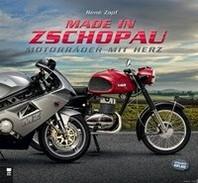 Made in Zschopau