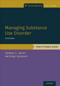 Managing Substance Use Disorder