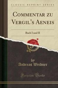 Commentar Zu Vergil's Aeneis