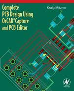 Complete PCB Design Using OrCAD Capture and PCB Editor