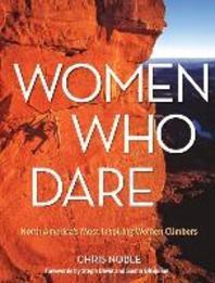 Women Who Dare