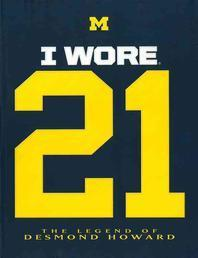 I Wore 21
