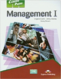 Career Paths: Management 1(Student's Book)