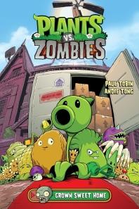 Plants vs. Zombies, Volume 4