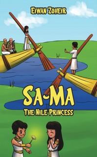 Sa-Ma The Nile Princess