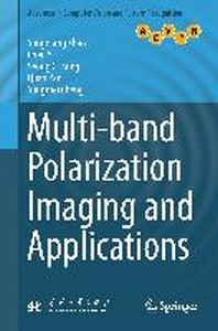 Multi-Band Polarization Imaging and Applications
