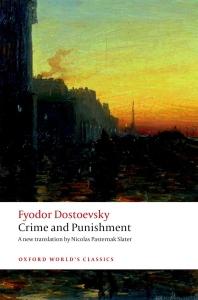 Crime and Punishment ( Oxford World's Classics )