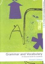 Grammar and Vocabulary