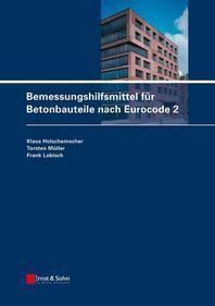 Bemessungshilfsmittel f? Betonbauteile Nach Eurocode 2