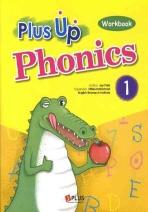 PLUS UP PHONICS. 1(WORKBOOK)