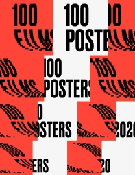 100 Films 100 Posters(2020) 도록
