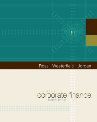 Essentials of Corporate Finance Package [With Access Code]