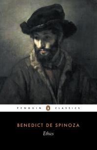 Ethics (Penguin Classics)