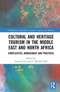 Cultural and Heritage Tourism in the Middle East and North Africa