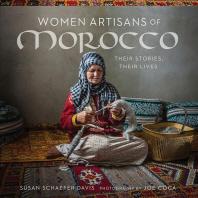Women Artisans of Morocco