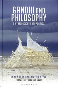 Gandhi and Philosophy