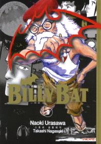 빌리 배트. 9
