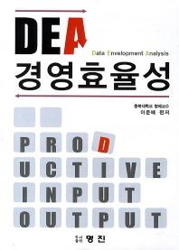 경영효율성(DEA)