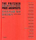 프리츠커상을 빛낸 현대건축가(1979 2000)