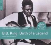 Rough Guide: B.B.King (+