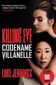 Killing Eve (Media tie-in)