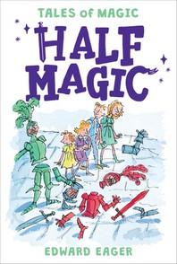 Half Magic, 1