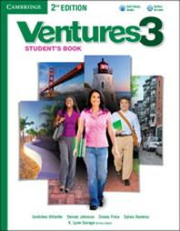 Ventures Level. 3 Student's Book