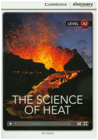 The Science of Heat (Level A2)