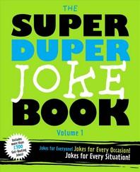 The Super Duper Joke Book, Volume 1