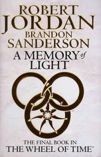 A Memory of Light. Brandon Sanderson
