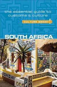 South Africa - Culture Smart!, Volume 90