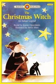 The Christmas Witch, An Italian Legend