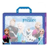 Disney Frozen(겨울왕국 디즈니 가방 퍼즐)
